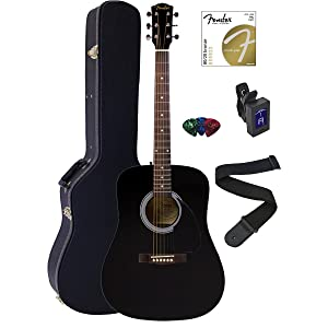 Best Beginner Acoustic Guitar Kit