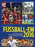 Fußball-EM 2016: Alle Spiele, alle Tore, alle Spieler, alle Fakten und die...