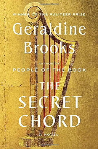 Image of The Secret Chord: A Novel
