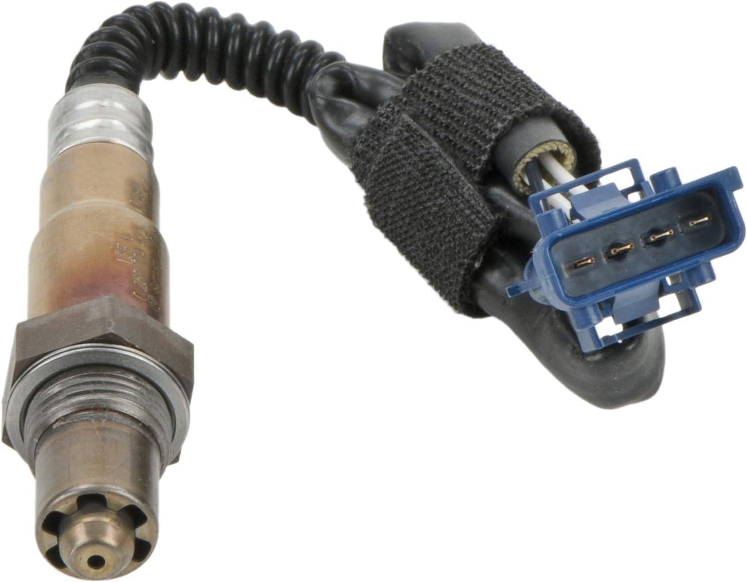 Bosch 16623 Oxygen Sensor OE Type Fitment