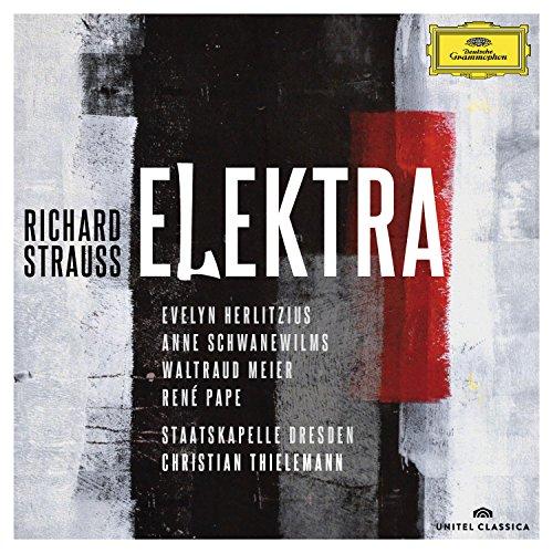 R. Strauss: Elektra, Op.58 -