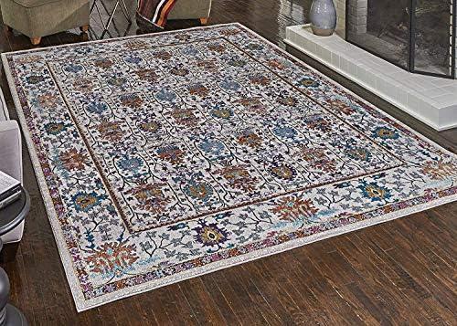 Gertmenian Oriental Rug IV Modern Persian Carpet
