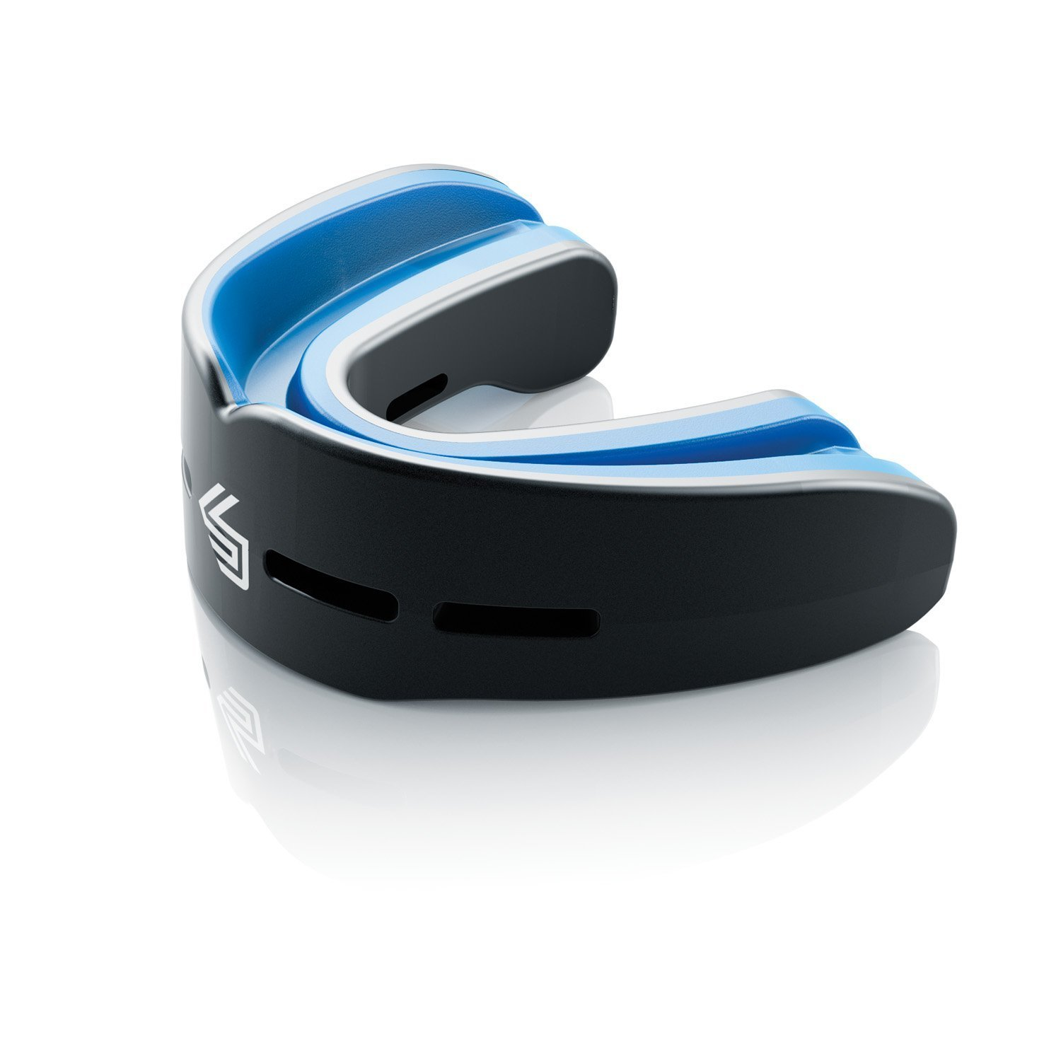 Shock Doctor Mouthguard Double Nano Doctor B00PA9HV9Y Fight Mouthguard (Black, Youth) by Shock Doctor B00PA9HV9Y, ハスヌマムラ:0e2359d3 --- capela.dominiotemporario.com