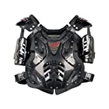 Fly Racing Convertible II Roost Deflector (Black)