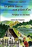 Image de Petite Bourse aux Pieces d'Or.Punguta Cu Doi Bani.