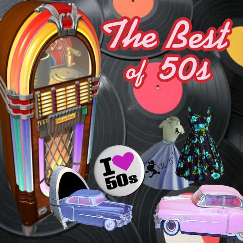 The Best of 50´s