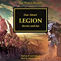 Legion: The Horus Heresy, Book 7 Audiobook by Dan Abnett Narrated by David Timson