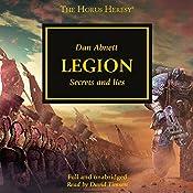 Legion: The Horus Heresy, Book 7 | Dan Abnett
