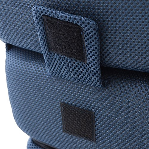 Milliard Tri Fold Foam Folding Mattress And Sofa Bed : Milliard tri fold foam folding mattress and sofa bed for