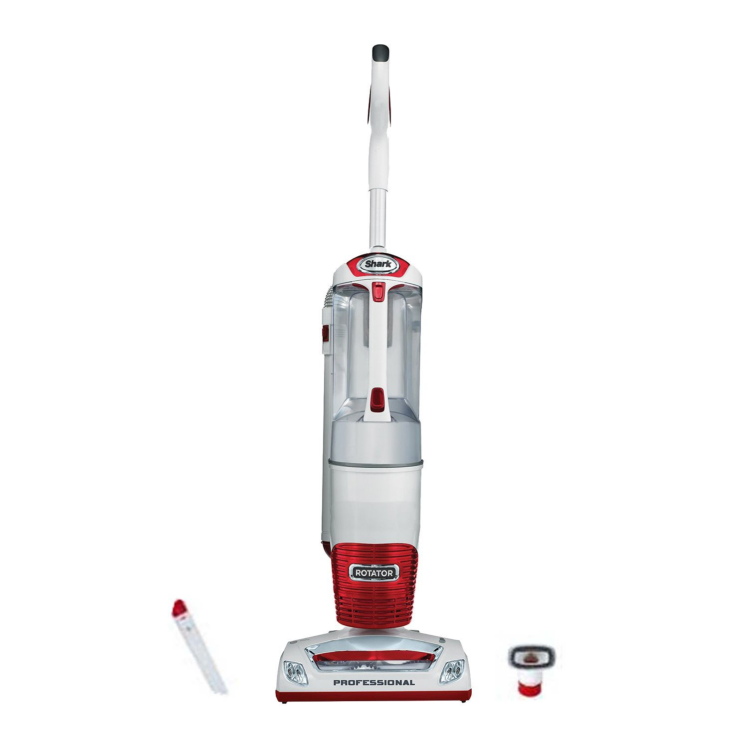 Shark Rotator Professional Vacuum w/ Accessories NV400REF (Renewed)