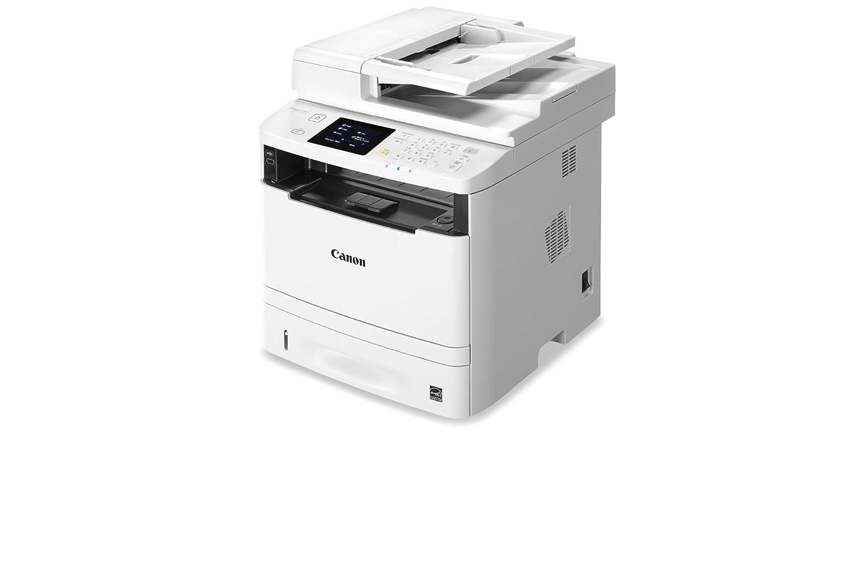 Amazon.com: Canon Lasers imageCLASS MF414dw Wireless Monochrome Printer  with Scanner, Copier & Fax: Electronics