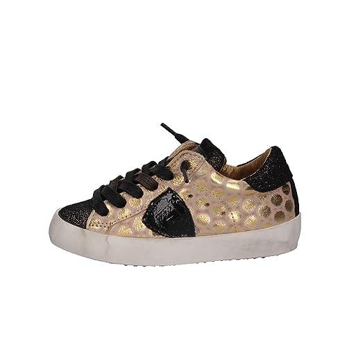 Philippe Model CLL0-P20A Sneakers Bambina  Amazon.it  Scarpe e borse dcbae857410