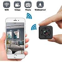 Mini cámara WiFi HD Imagen de Video cámara