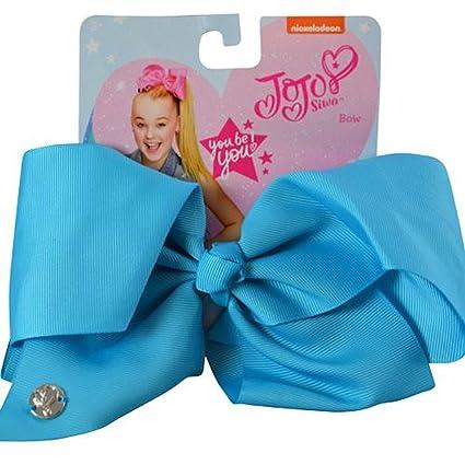 Nickelodeon JoJo Siwa Large Blue Bow