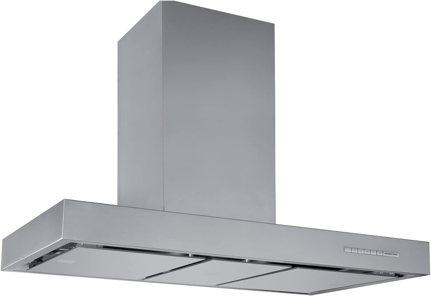 frecan – Campana Pared Expert – acero inoxidable – 90 cm: Amazon.es: Grandes electrodomésticos