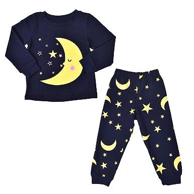 4c5ae8cfb Amazon.com  Zainafacai Girls Boys Clothes Sets