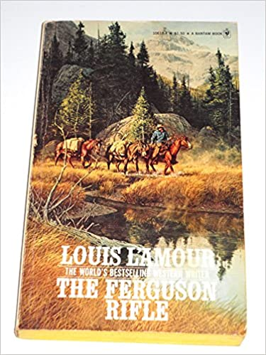 Book Ferguson Rifle