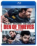 Den of Thieves [Bluray + DVD] [Blu-ray] (Bilingual)