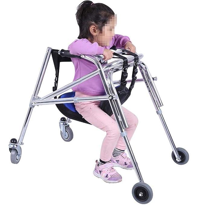 JIN Caminar Atrás Y Montados en Ayuda Médica Instrumentos ...