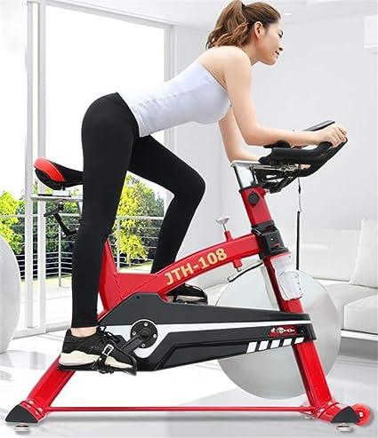 YUHAIJIE Ciclismo Indoor Spinning Bicicleta Resistencia magnética ...