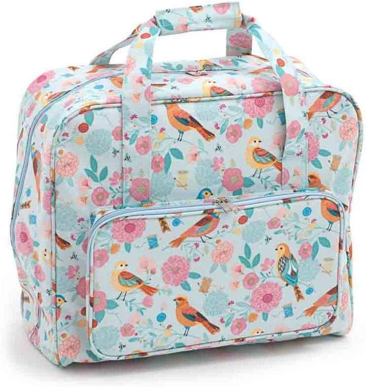 d//w//h Hobby Gift Birdsong Sewing Machine Bag 20 x 43 x 37cm