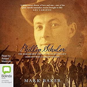 Phillip Schuler Audiobook