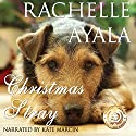 Christmas Stray Audiobook by Rachelle Ayala Narrated by Kate Marcin