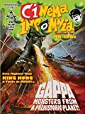 Cinema Insomnia: Gappa Monsters From a Prehistoric Planet