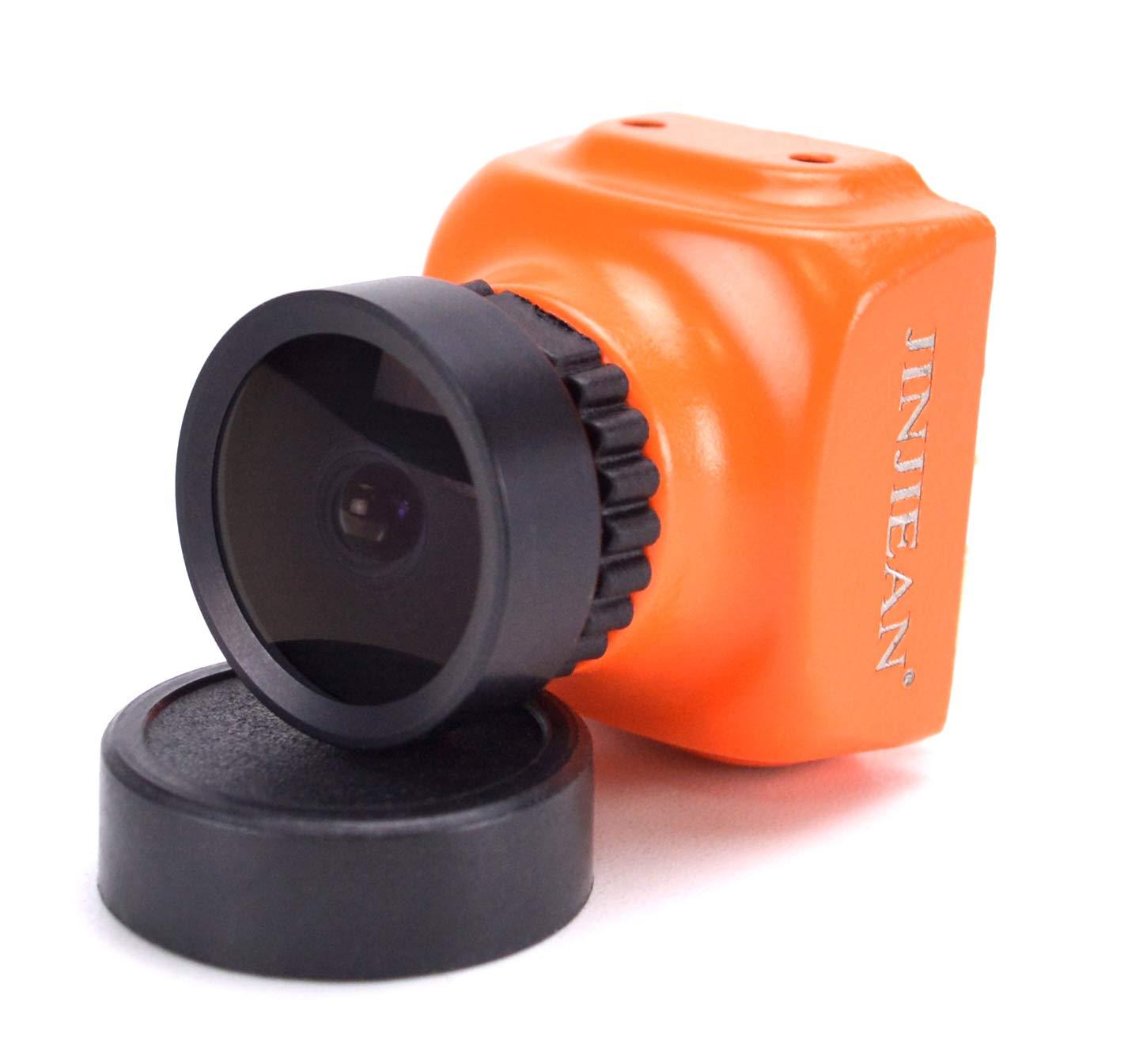 HD 1200TVL FPV Camera CMOS NTSC 2.8mm Lens Mini CCTV Security Video Camera for FPV Quadcopter ZMR250 FPVDrone