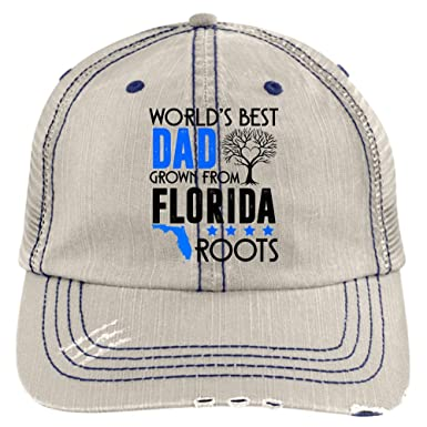 c209d175752d1 Grown From Florida Roots Hat
