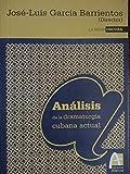 img - for Analisis de la dramaturgia cubana actual. book / textbook / text book