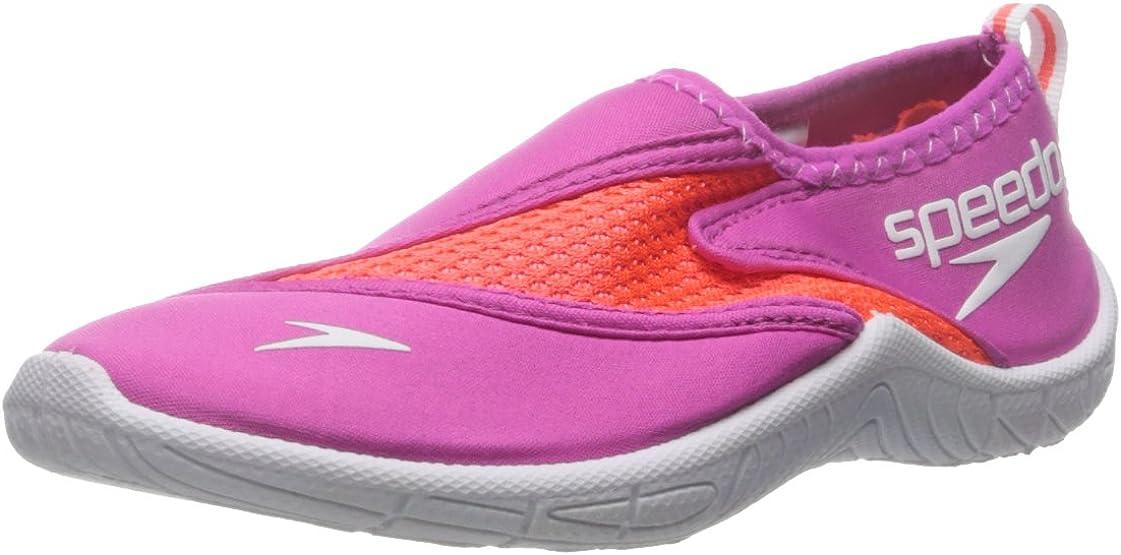 | Speedo Kids Surfwalker Pro 2.0 Water Shoes (Little Kid/Big Kid) | Water Shoes