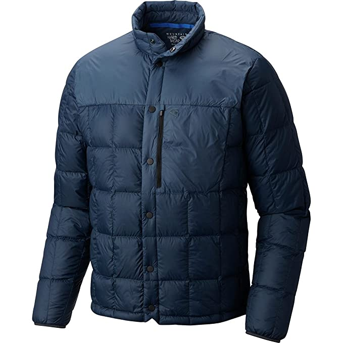 Amazon.com: Mountain Hardwear PackDown - Chaqueta para ...