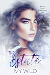 The Estate: Special Edition Cover (Kings of Capital) Paperback