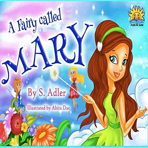 Fairy Called Mary (Book for kids) pdf