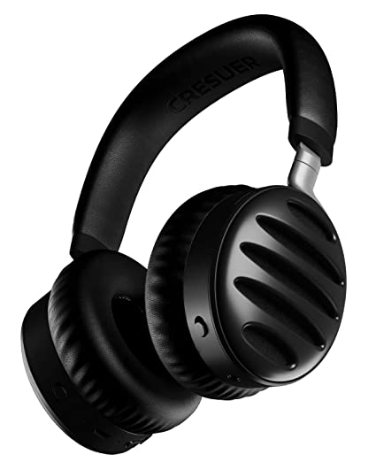 ab2e9483a5f Active Noise Cancelling Wireless Headphones for Airplane Travel Mowing, CRESUER  HIGHWAVE QE Bluetooth Wireless/