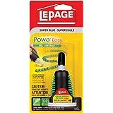 LePage Power Easy Gel Control Super Glue, 4ml (1653694)