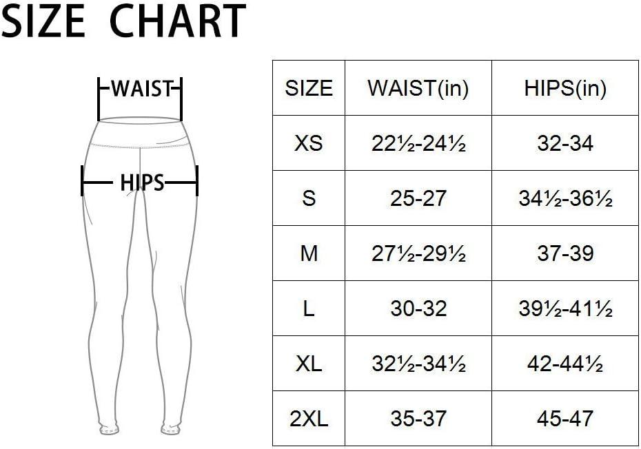 Taille haute Leggings de yoga pour femme Poche int/érieure Tissu non-transparent Baleaf