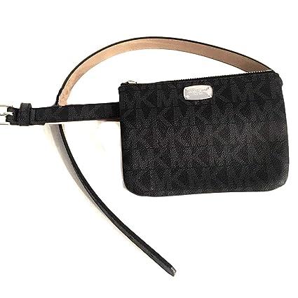 MICHAEL Michael Kors   Logo PVC Belt Bag   Nordstrom Rack