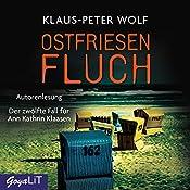 Ostfriesenfluch: Der zwölfte Fall für Ann Kathrin Klaasen (Ostfriesland-Reihe 12) | Klaus-Peter Wolf