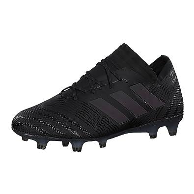 adidas Unisex-Erwachsene NEMEZIZ 17.1 FG BB607844 2/3 Sneaker Mehrfarbig (Indigo 001) 44 2/3 EU