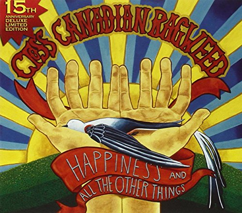 Cross Canadian Ragweed - Happiness And All The Other Things [limited Edition] - Zortam Music