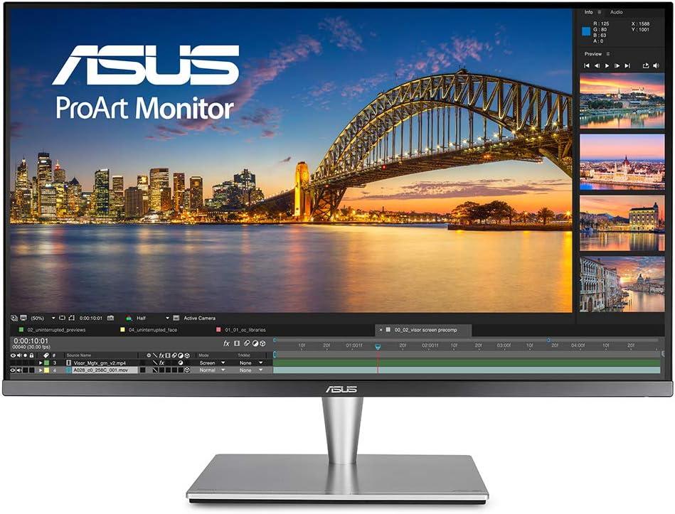 """Asus ProArt PA32UC 32"""" 4K Monitor"""