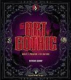 encyclopedia gothica a novel liisa ladouceur gary