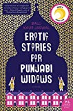 Book cover from Erotic Stories for Punjabi Widows: A Novel by Balli Kaur Jaswal