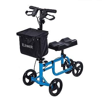 Amazon.com: ELENKER - Rodillera con mecanismo de plegado ...