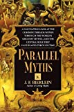 img - for Parallel Myths by J.F. Bierlein (1994-10-11) book / textbook / text book