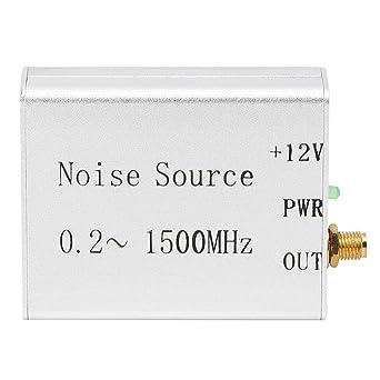 Generador de ruido, amplificador de señal de antena dúplex de ...