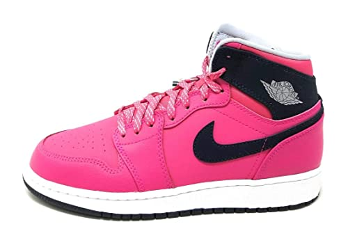 new arrivals cffa9 ad7f4 Nike Air Jordan 1 Retro High GG-Scarpa da Corsa da Donna ...