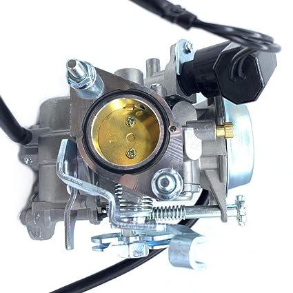 Amazon com: Carburetor for XinYang 300cc Carb XY 300cc GO